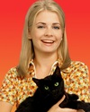 Melissa Joan Hart (Sabrina the Teenage Witch)