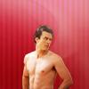 Inès : Damon Salvatore
