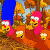 """The Simpsons: """"Thanksgiving of Horror"""""""