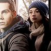 Allison & Stiles (Teen Wolf)