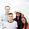 The Alderson Family (Mr. Robot)