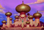 Castle/Palace: Sultan's