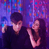 Alec & Isabelle (The Shadowhunters)