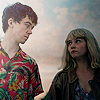 Alyssa & James (The End of the F***ing World)