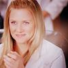 Arizona Robbins (Grey's Anatomy)