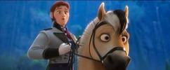 Prince Hans family and kingdom definitely interest me a lot