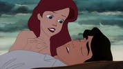 Ariel and Eric - Part of Your World