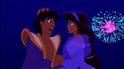 jasmin and Aladin
