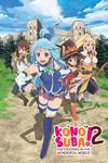 Konosuba Season 2