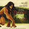 Tarzan soundtrack