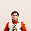character → poe dameron {star wars}