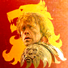 rana| tyrion lannister ;; game of thrones