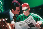 Two-Face and Riddler (Batman Forever)