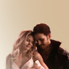 hook & emma {once upon a time}