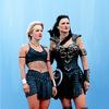 xena + gabrielle | xena warrior princess