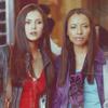 {Atie&Holly} Bonnie & Elena