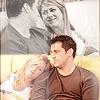 ➸ Joey and Rachel
