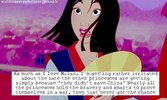 As much as I upendo Mulan, I'm getting rather irritated about the hate the other-