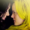 alex & piper {orange is the new black}