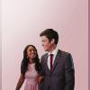 barry & iris {the flash}