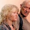 Claire & Locke (Lost)
