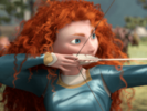 Merida (Absolute Least Favorite)