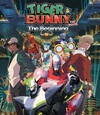 Tiger And Bunny