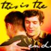 platonic relationship ;; seth and ryan