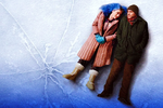 1.Joel and Clementine (Eternal Sunshine of the Spotless Mind) // mmeBauer