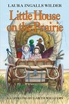 Currently Reading: Little House On The Prairie