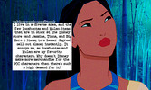 I live in a diverse area, and the few Pocahontas and Mulan items that are in-