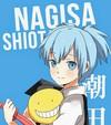 Nagisa Shota