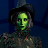Anneliese অগ্রদূত der Pol as Elphaba (Act 2)