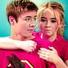 Lucas & Maya