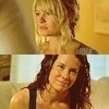 Claire & Kate