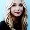 character ;; caroline forbes