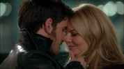 Emma and Hook (OUAT)