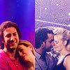 Shannon/Sayid & Desmond/Penny