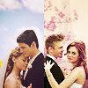 Lucas/Peyton & Nathan/Haley