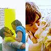 Noah/Allie & Serena/Nate