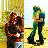 Brooke/Lucas & Jack/Kate