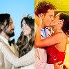 Jack/Rebecca & Monica/Chandler