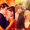 Pacey/Joey & Casey/Cappie