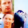 Sawyer/Kate & Logan/Veronica