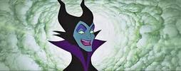 Well, Maleficent IS a villain!