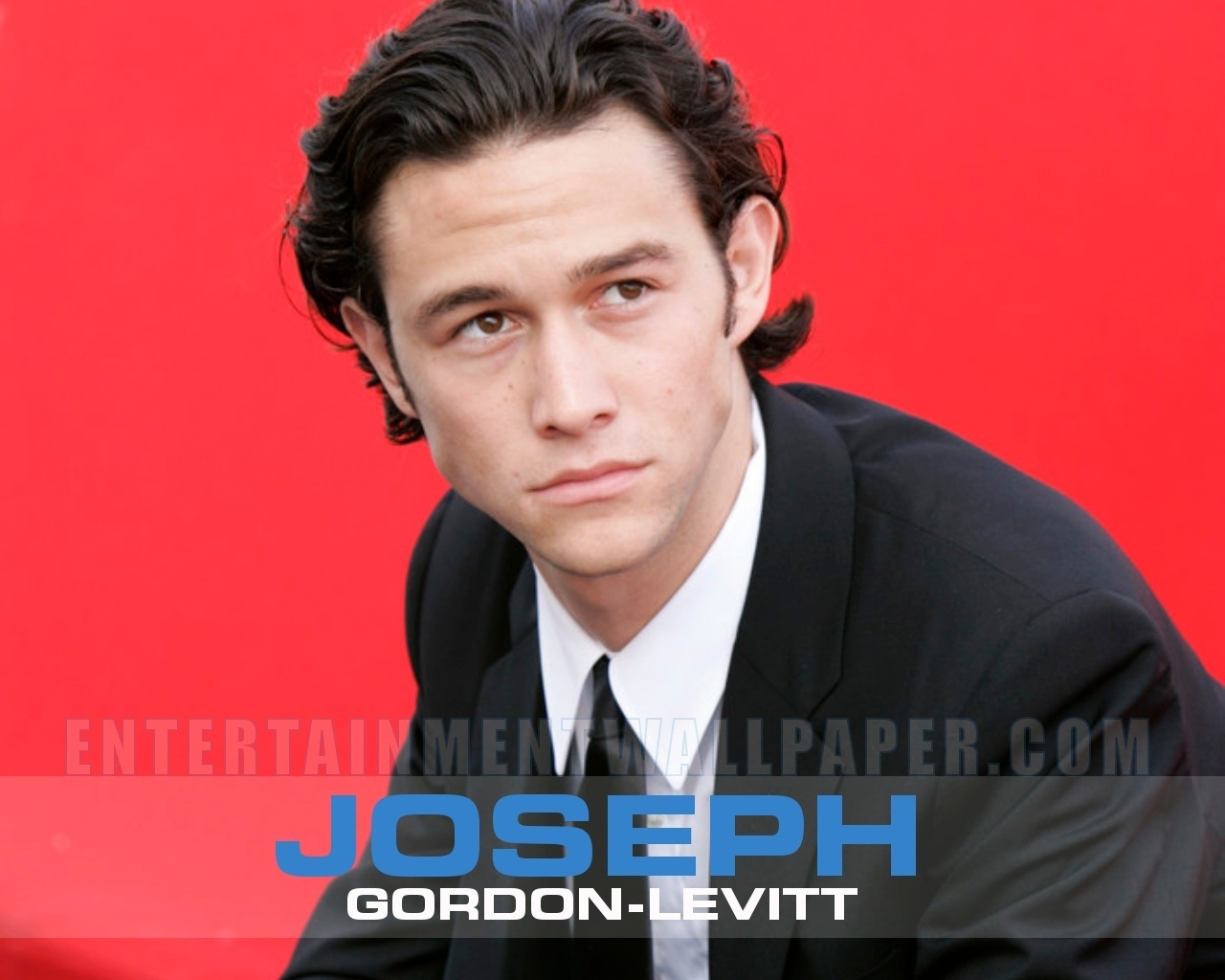 Joseph Gordon Levitt Long Hair