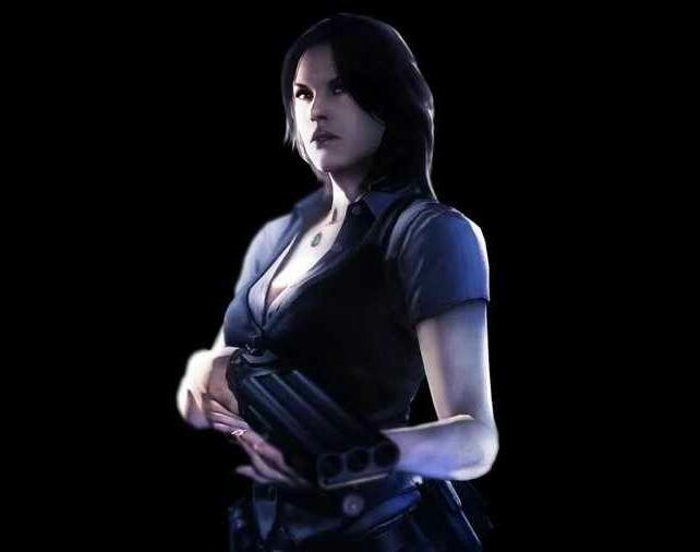 In The Resident Evil Series Who Is Your Favourite Female Character Resident Evil Fanpop