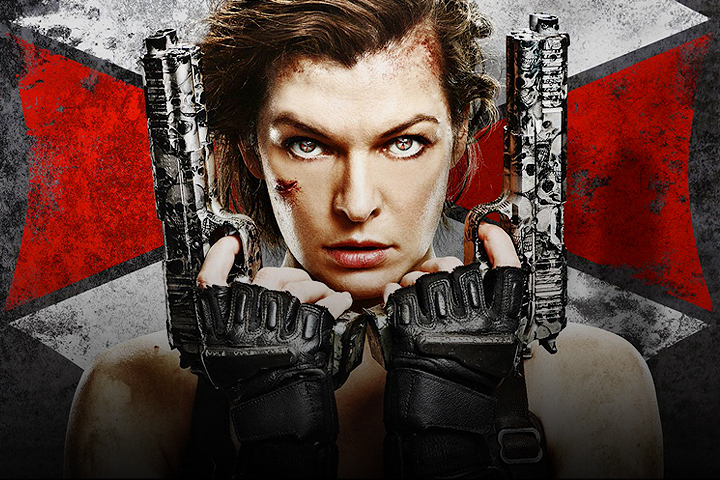 Resident Evil Final Chapter Fan: Fan Clubs For Everything. What Are You A Fan Of?