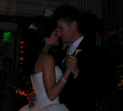 How long Chad & Sophia were married?
