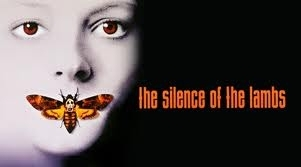 """How does it feel to be beautiful?"" Who said it and was it in the book or movie of Silence of the Lambs?"